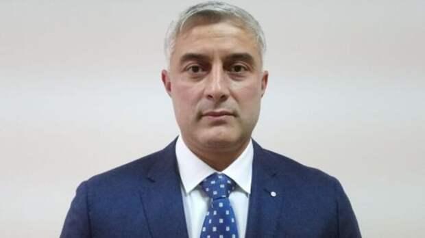Врио министра спорта Северной Осетии назначен Сослан Кочиев
