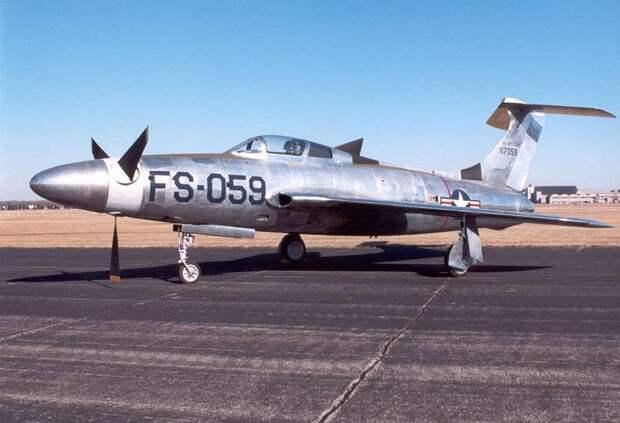 Самый шумный самолёт в истории авиации