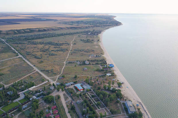 "В Госдуме отвергли обвинения Киева в ""аннексии"" Азовского моря"