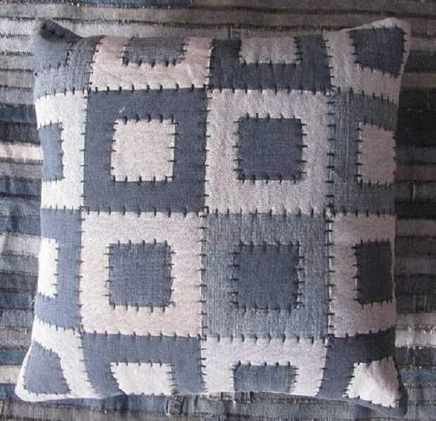 идеи для подушек