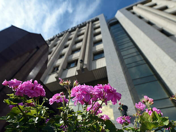Счетная палата: Импорт стратегических видов сырья угрожает нацбезопасности РФ