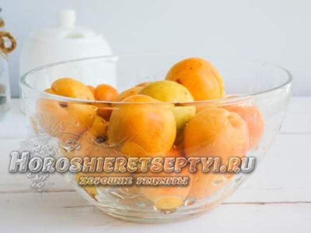 Сок из абрикосов на зиму