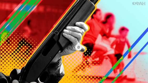 Полковник в отставке Черноусов поддержал законопроект об ужесточении оборота оружия