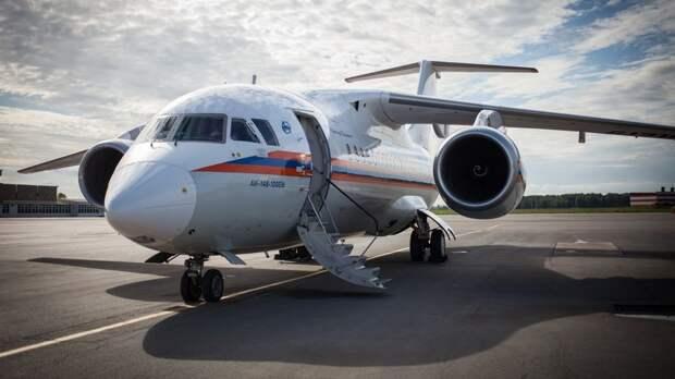Прибывшие для эвакуации россиян самолёты сели в Каире