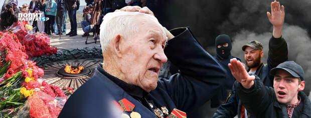 Группировка украинских нацистов, которых координирует боевик Евгений Карась, считающийся агентом СБУ, организовала провокацию в...