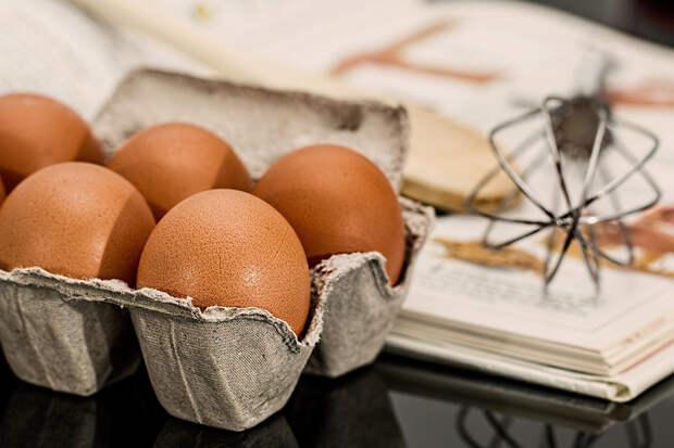 Учёные выяснили, сколько яиц можно съедать без вреда для здоровья