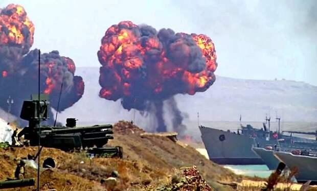 Россия пригрозила превентивным ударом по потенциальному противнику