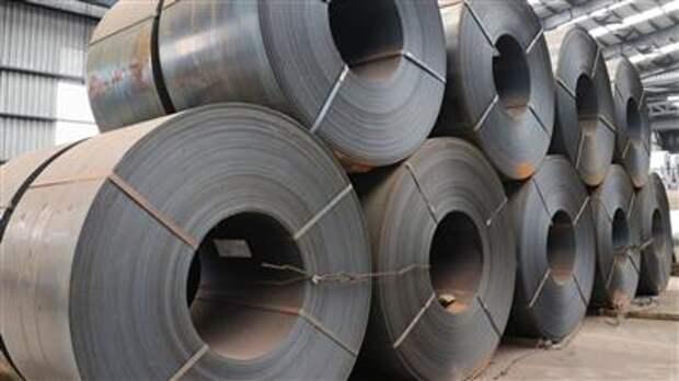 Цены на сталь
