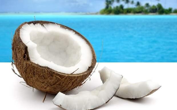 Райское наслаждение! Лучшие духи с кокосовым ароматом