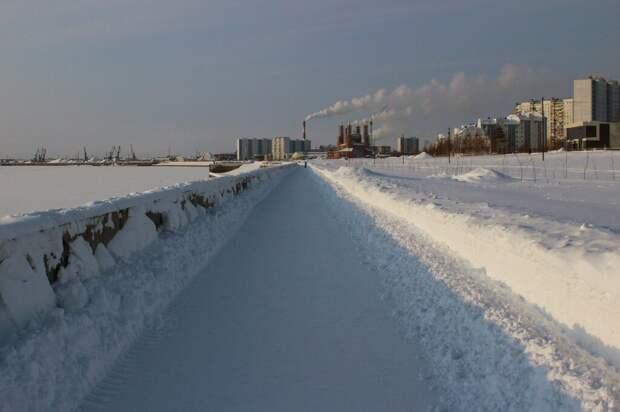 Россияне оказались не готовы переехать в новые города Сибири
