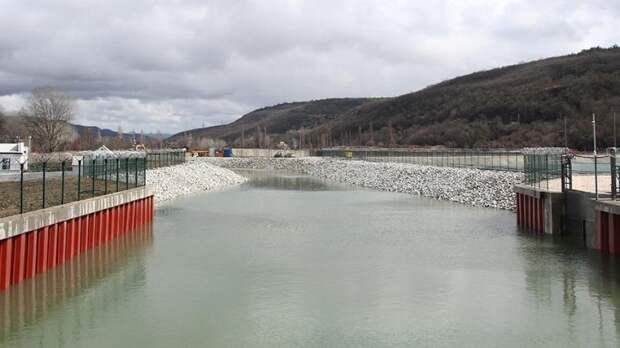 В Совфеде заявили об обеспечении Крыма водой на год