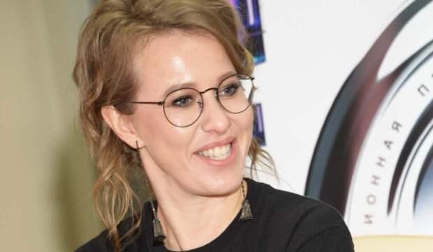 Собчак отреагировала на отказ экс-адвоката Ефремова в помощи: Сумасшедший