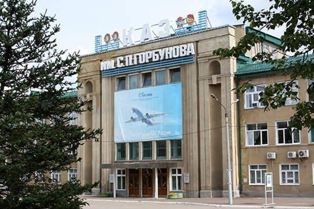 Экипажи не могут попасть на Казанский авиазавод — филиал ПАО «Туполев» (КАЗ): ограничения для иногородних обязывали до недавнего времени всех приезжих изолировать на 14 дней