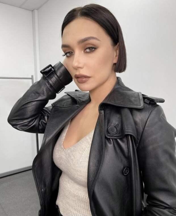 Ольга Серябкина опубликовала кадры с тайной свадьбы