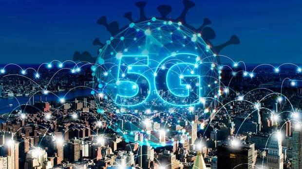 Вышки 5G узаконили в России. Почему их сжигают и опасны ли они