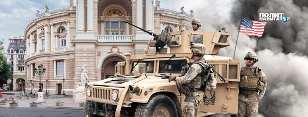 Американские подразделения нужно разместить в Мариуполе и Одессе – Климкин