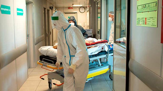 Диагноз ставит патологоанатом? Почему в России взрывной рост ковидной смертности
