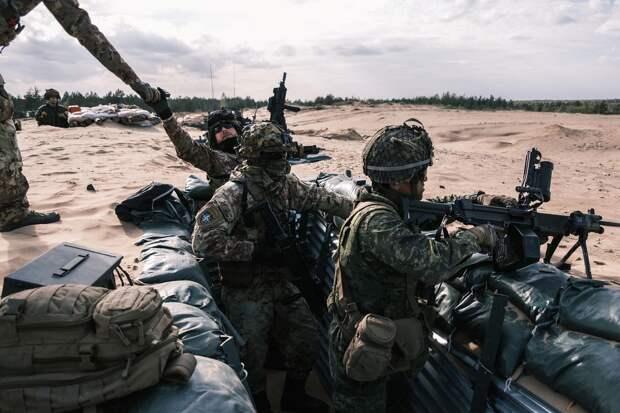 Лукашенко: НАТО создаёт группировку для захвата части Белоруссии (ВИДЕО)