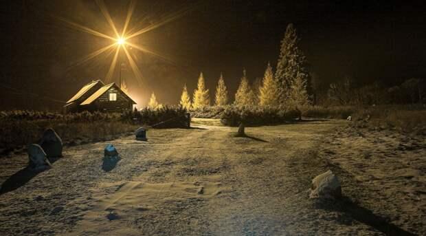 Фото: Юрий Овчинников.