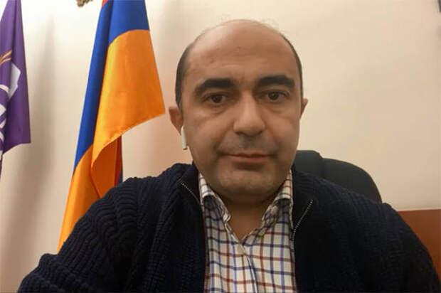 90% сказанного Сержем Саргсяном - правда: Марукян заявил о необходимости создать комиссию для расследования войны в Арцахе