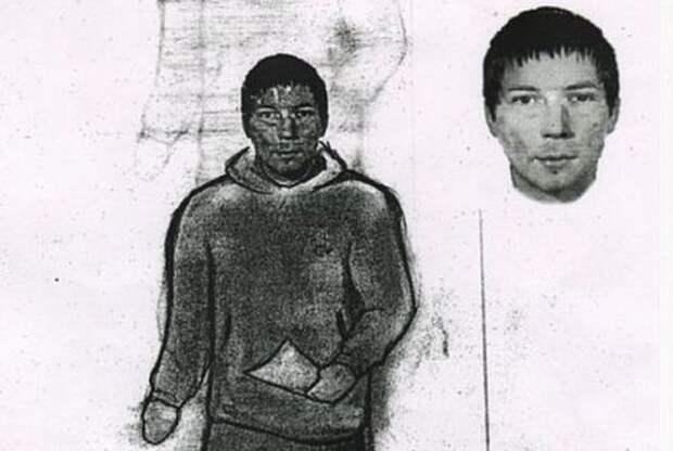 Предполагаемого «поволжского маньяка», убившего трех пенсионерок в Удмуртии, задержали в Казани