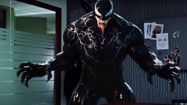 """Sony опубликовала первый трейлер второго фильма """"Веном"""""""