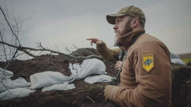 Глава Нацкорпуса заявил, что делать с ЛДНР после «возвращения» их в состав Украины