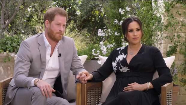 Джереми Кларксон уверен, что у любви Меган Маркл и принца Гарри не будет «хеппи-энда»