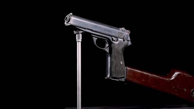 Названы три незаслуженно позабытых пистолета времен СССР