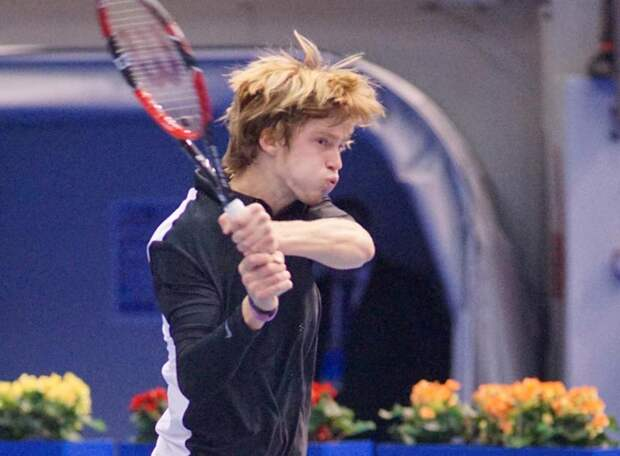Теннисная хроника. St. Petersburg open раздал wild card