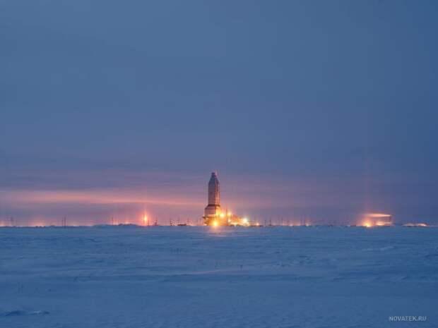 «Газпром» вобороне: усжижения газа Ямала все больше сторонников