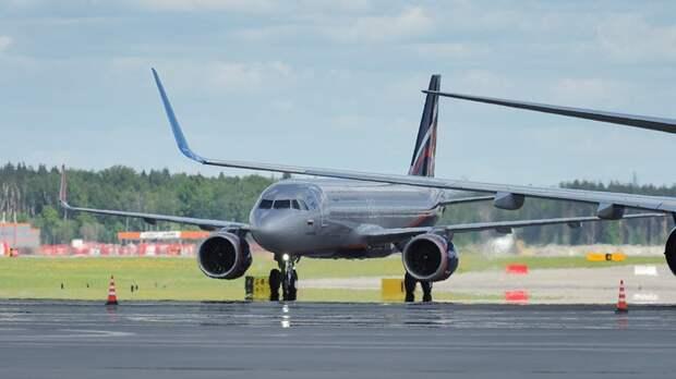 Россия продлила приостановку авиасообщения с Танзанией