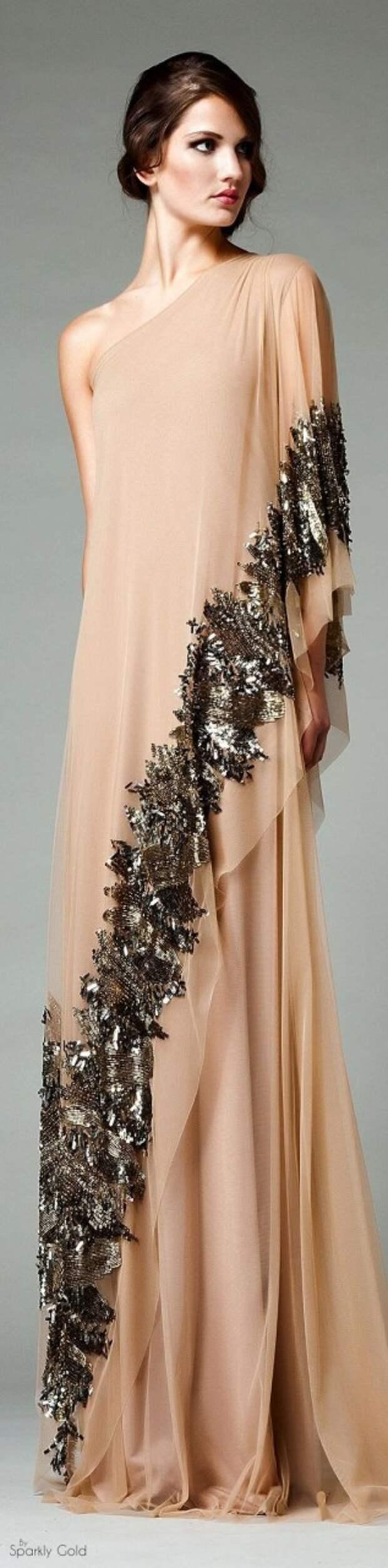 платье для невысоких