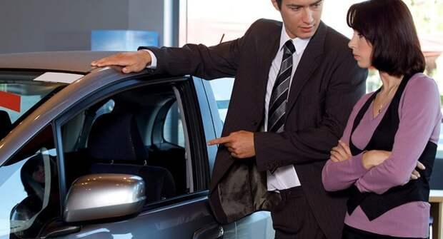 В ГИБДД прокомментировали вероятность отказа в постановке на учет авто с дилерскими «допами»