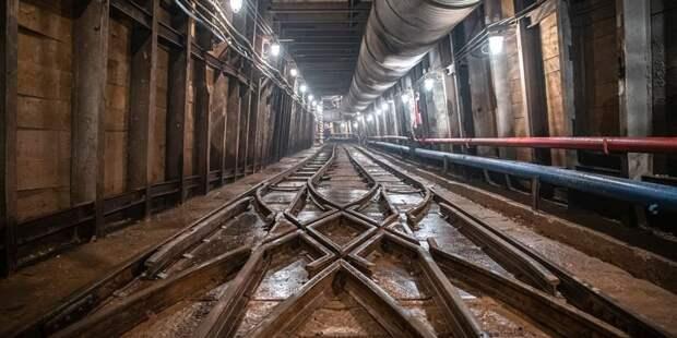 История подземного города раскроется на лекции в «Рассвете»
