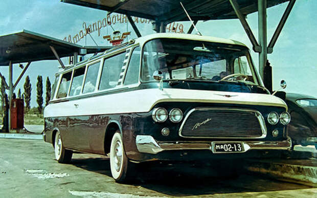 Самые быстрые автомобили СССР