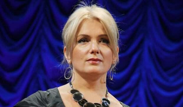 Мать четверых детей 47-летняя Мария Порошина рассказала о новом возлюбленном