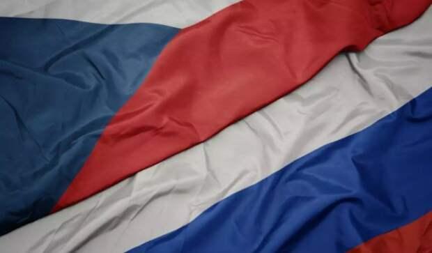 Русские дали Чехии дипломатическую пощечину