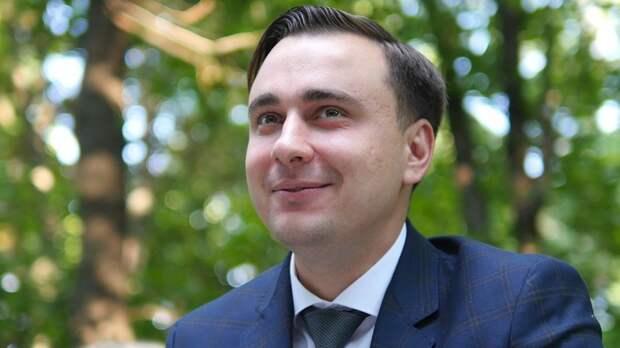 МВД объявило Ивана Жданова в федеральный розыск