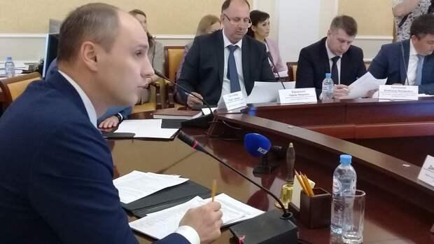 Строительство школы в Южном микрорайоне Оренбурга отодвинут на неопределенный срок