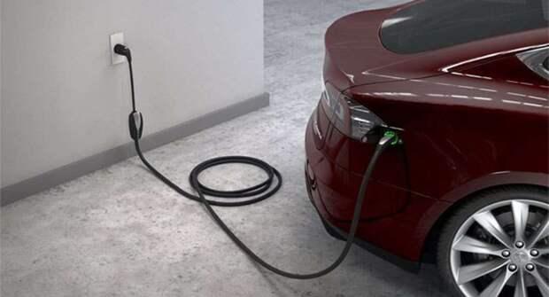 Ученые придумали способ зарядки электромобилей на ходу