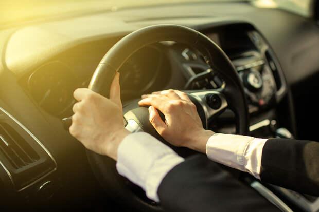 Тест: хороший ли вы таксист