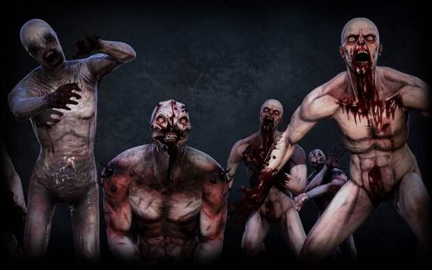 Краткий курс для начинающих по Killing Floor 2, или Зедов с рук не кормить!