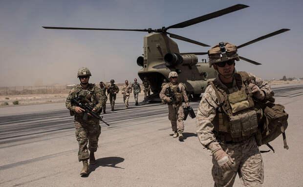США намерены обвинить Китай в предложении премий за нападения на американцев в Афганистане