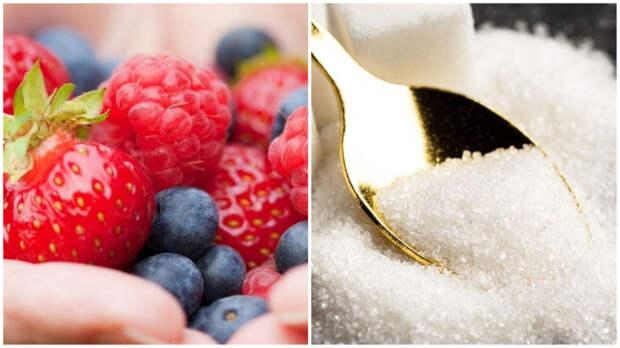 Продукты, которые не стоит совмещать в один приём пищи, чтобы не нарваться на проблемы