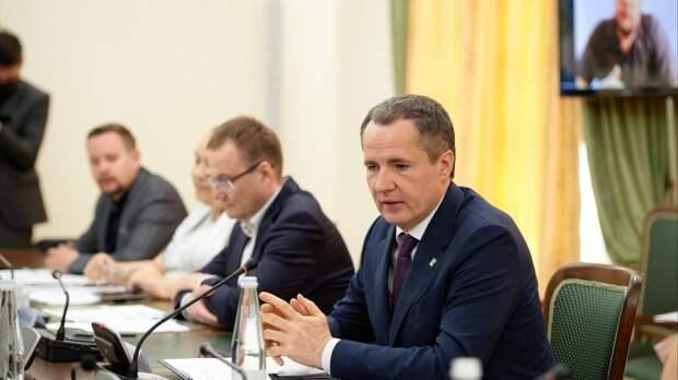 Как проект «Новое время» позволит обновить управленцев Белгородской области?