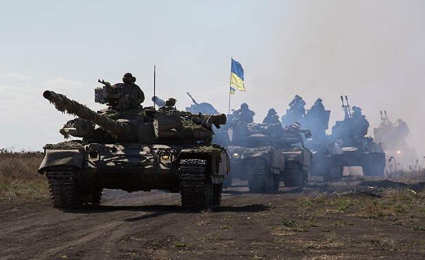 Басурин рассказал о наступлении ВСУ на 24 километра вглубь ДНР
