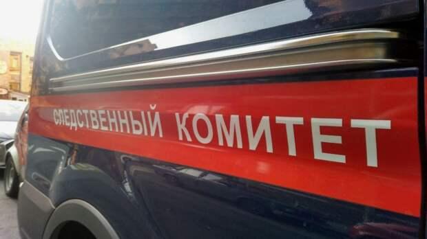 Ученик казанской гимназии найден мертвым
