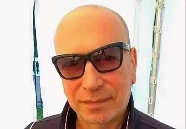 Андрей Разин и Виктор Салтыков сообщили о кончине продюсера Владимира Кауфмана
