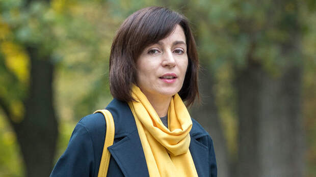 Майя Санду собирается решить конфликт со статусом Приднестровья